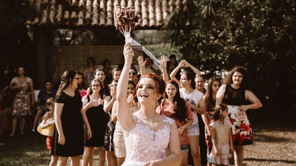 El precio por ir de boda: ¿cuánto dinero deben dar los invitados?