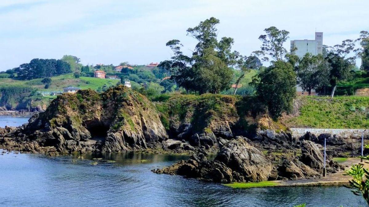 Encuentran un cadáver flotando en la ría de O Burgo, A Coruña: su familia había denunciado su desaparición