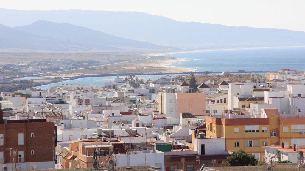La localidad gaditana de Barbate se autoconfina ante el aumento de positivos por covid-19