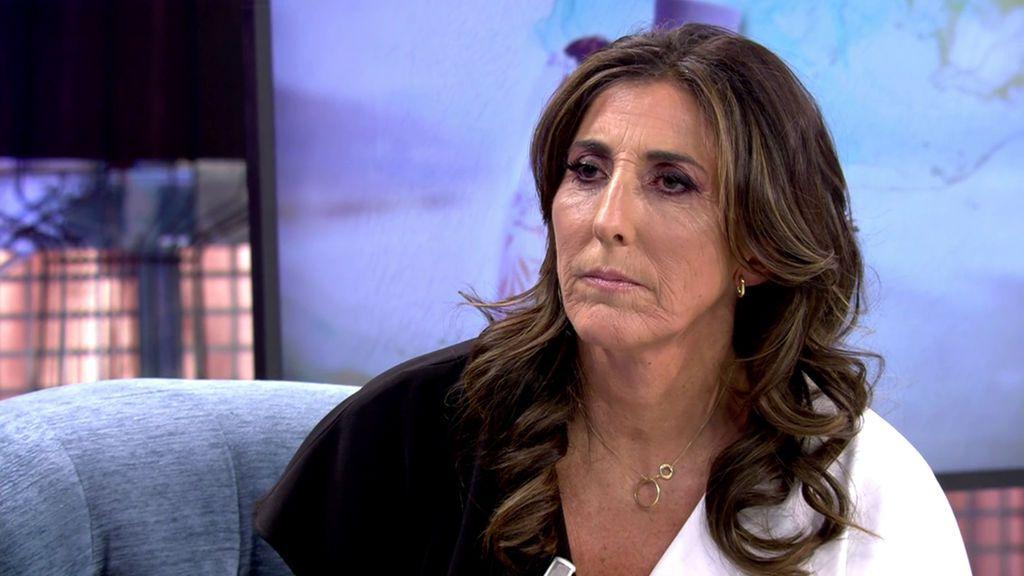 Paz Padilla regresa a televisión Sábado Deluxe 2020 Programa 599