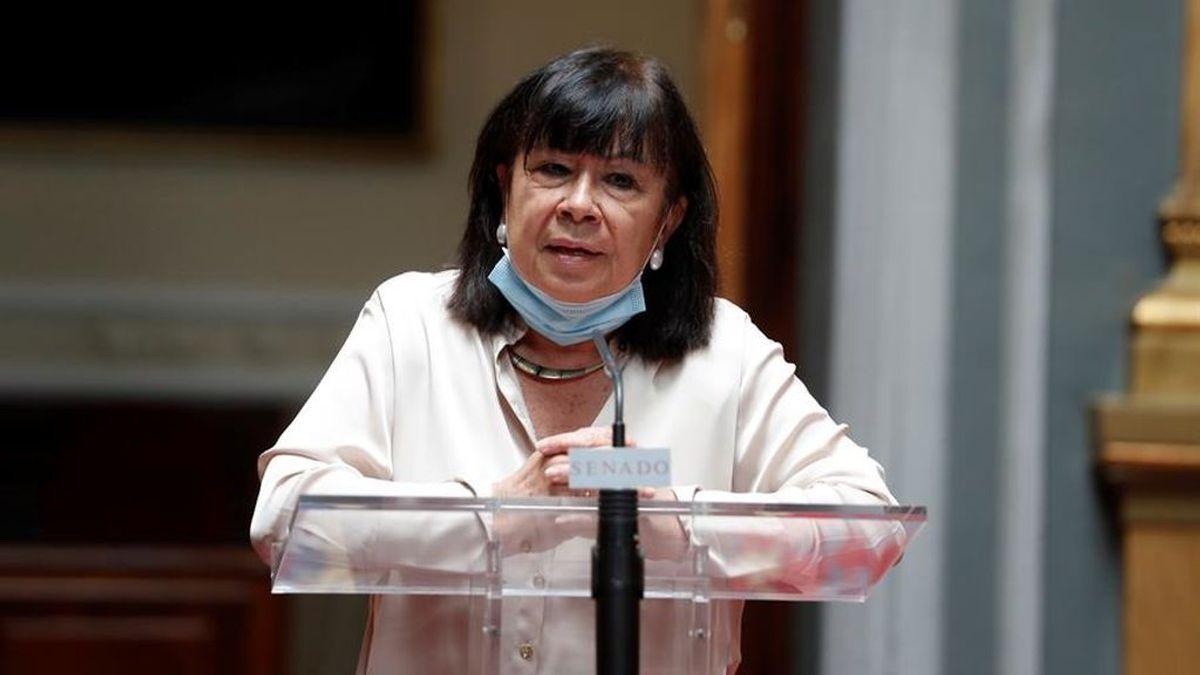 """El PSOE ve """"posible"""" el """"entendimiento con todas las fuerzas políticas"""" para aprobar unos nuevos PGE"""