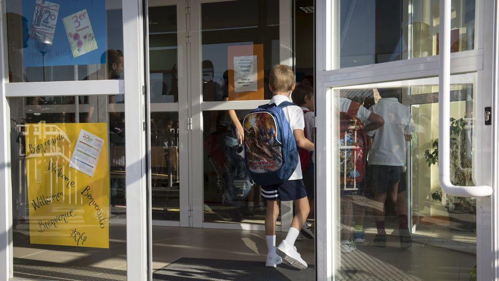 Ceuta destina 2 millones a reforzar la protección frente a covid en colegios