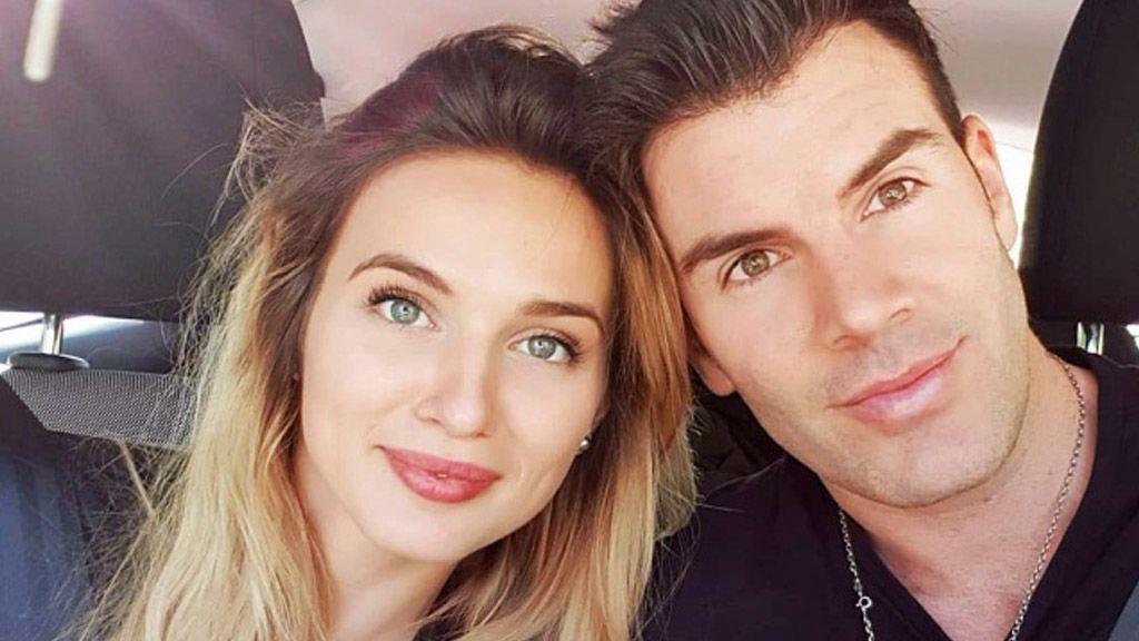 """José Sánchez y Adelina Seres rompen su relación: """"Están siendo tiempos difíciles"""""""