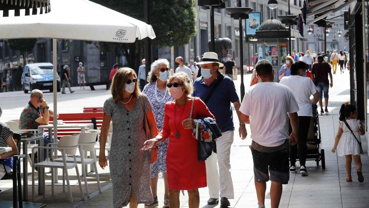 Última hora del coronavirus: España registra 498.989 positivos y 29.418 decesos desde el inicio de la pandemia