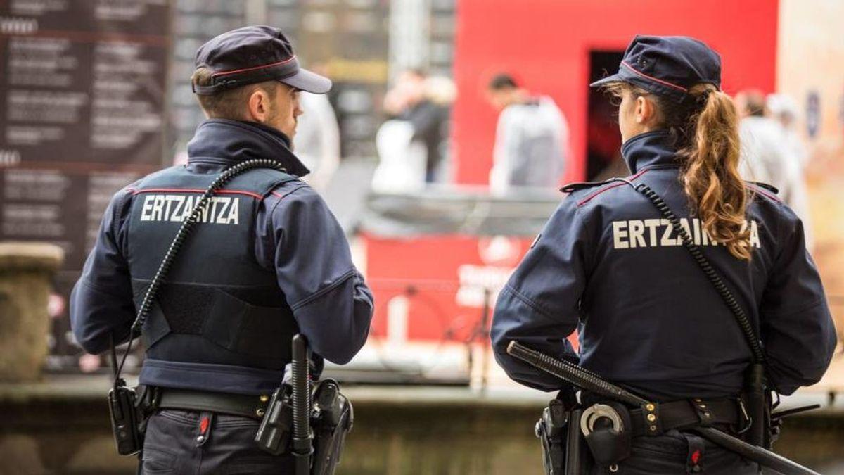 Buscan a los autores de un tiroteo en Vizcaya que ha dejado dos heridos