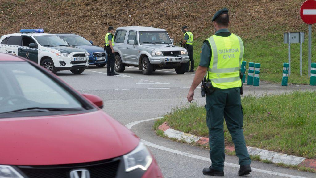 Fallece el coronel de la Agrupación de Tráfico de Madrid de la Guardia Civil por coronavirus
