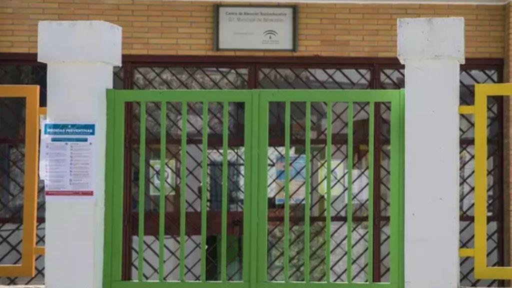 Cierran una escuela infantil en Benacazón, Sevilla, al confirmarse el positivo en coronavirus de la directora