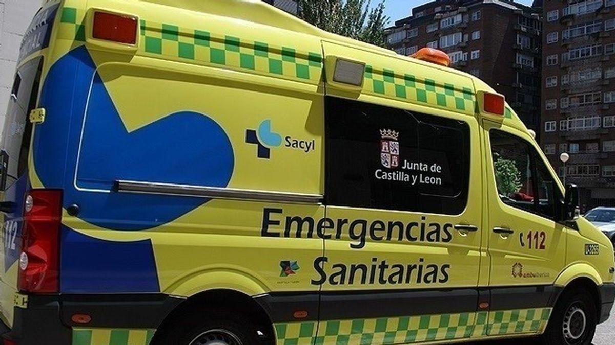 Muere una bebé de año y medio ahogada en una piscina en Palencia