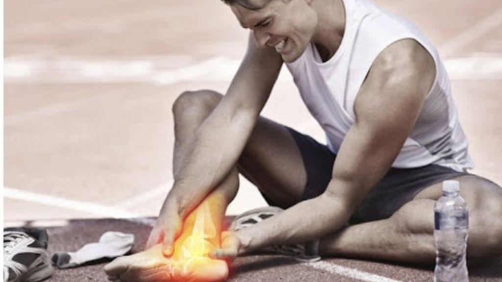 Practicar deporte sin dañar las articulaciones