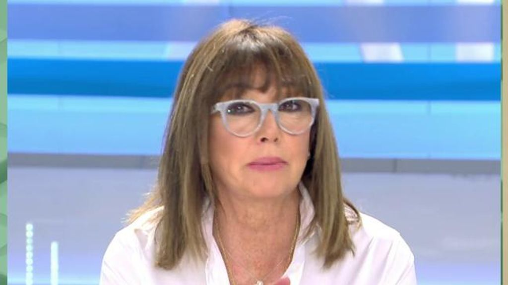 El 'zasca' de Ana Rosa a Fernando Simón