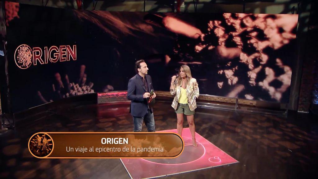 El especial 'Origen' de 'Cuarto Milenio' firma la emisión más vista del programa desde 2006
