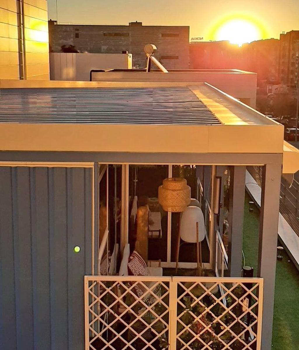 El pisito de 'Sola/Solo' empieza a coger forma: la decoración del hogar de nuestro famoso