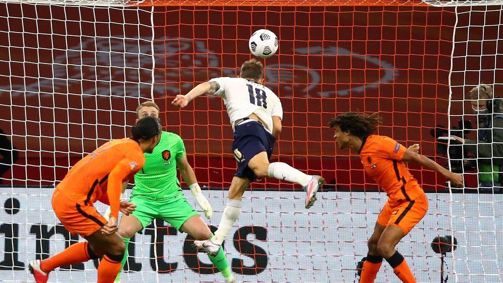 1-0 Italia Holanda