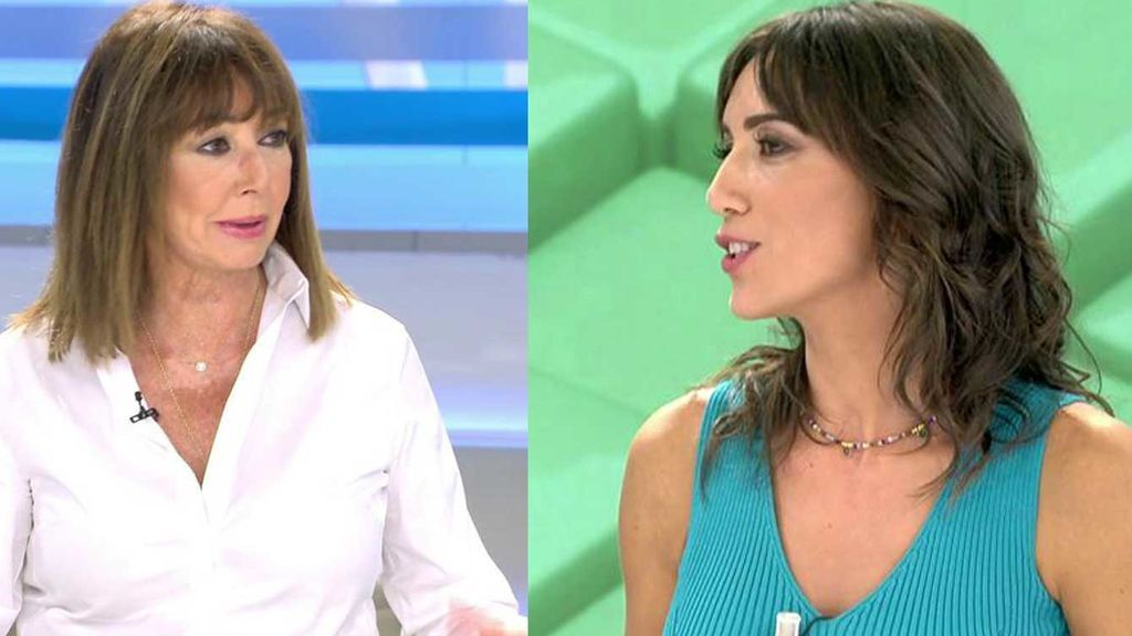 Ana Rosa y Patricia Pardo, indignadas ante los que dicen que exageran el problema de la okupación