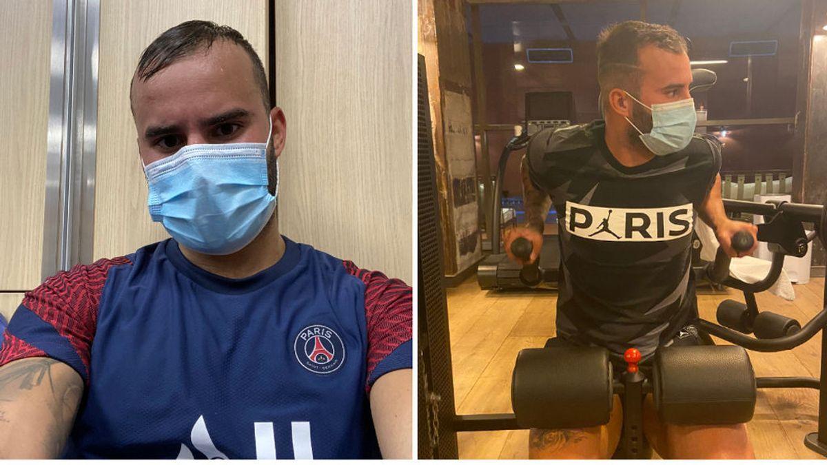 """Los aficionados del PSG, hartos de Jesé Rodríguez: """"Todos los años lo mismo, viene, se lleva el dinero y luego se va"""""""