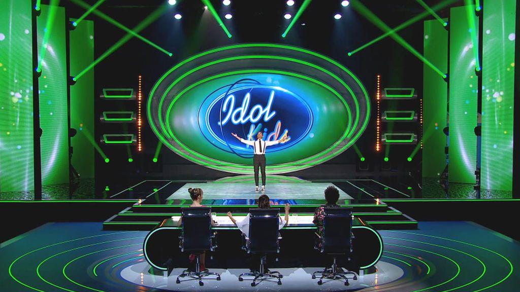 De los tres botones, a la importancia del público en las votaciones: Así es la mecánica de 'Idol Kids'