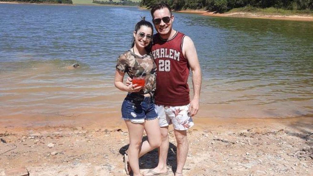 Un hombre muere ahogado cuando estaba celebrando con unos amigos su reciente compromiso