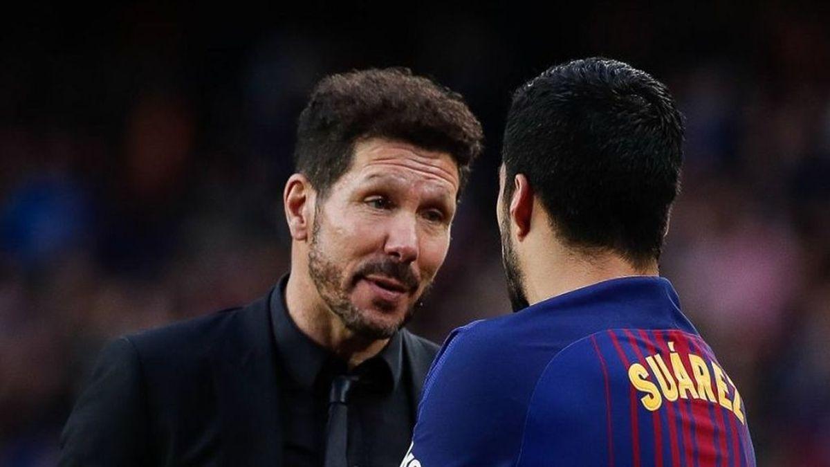 Luis Suárez se ofreció al Atlético de Madrid para continuar en España pero su ficha le hizo imposible: jugará en la Juve