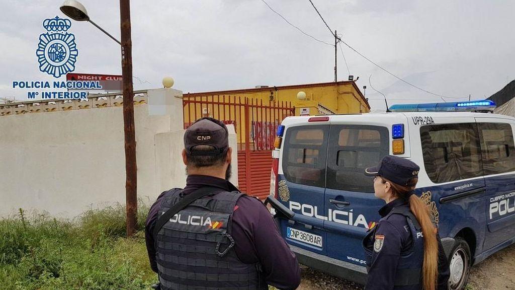 Desarticulada una organización que explotaba a mujeres hondureñas como asistentas de hogar en León