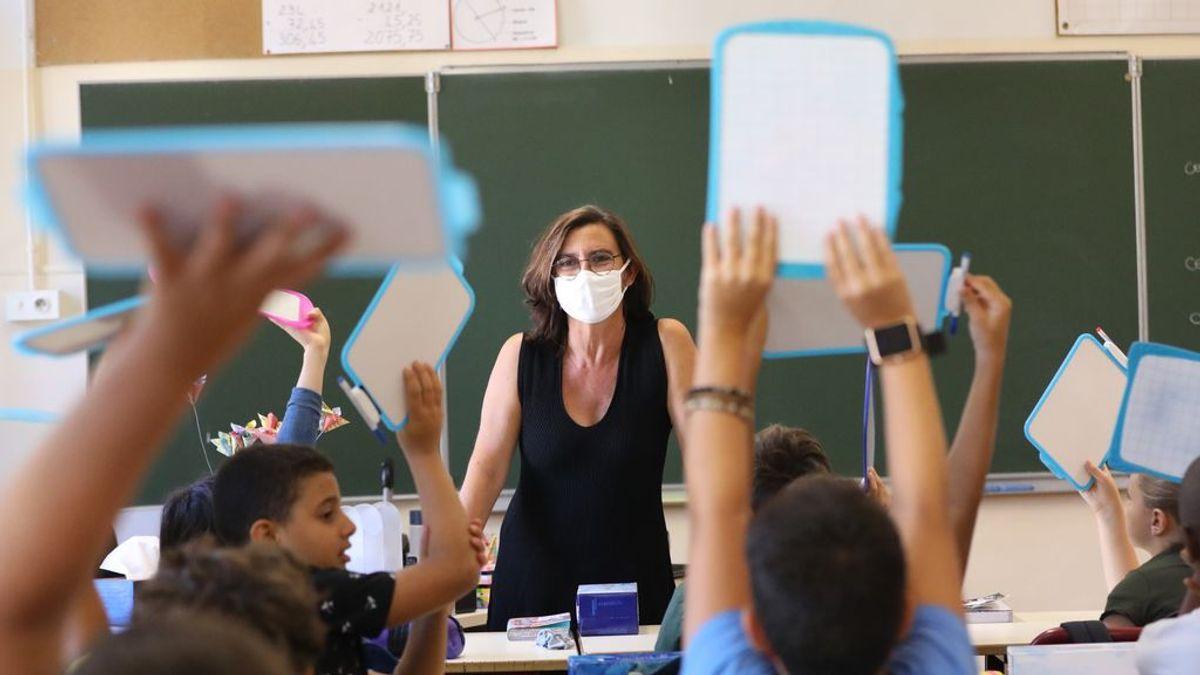 Comienza el curso: cómo volver a las aulas sin miedo