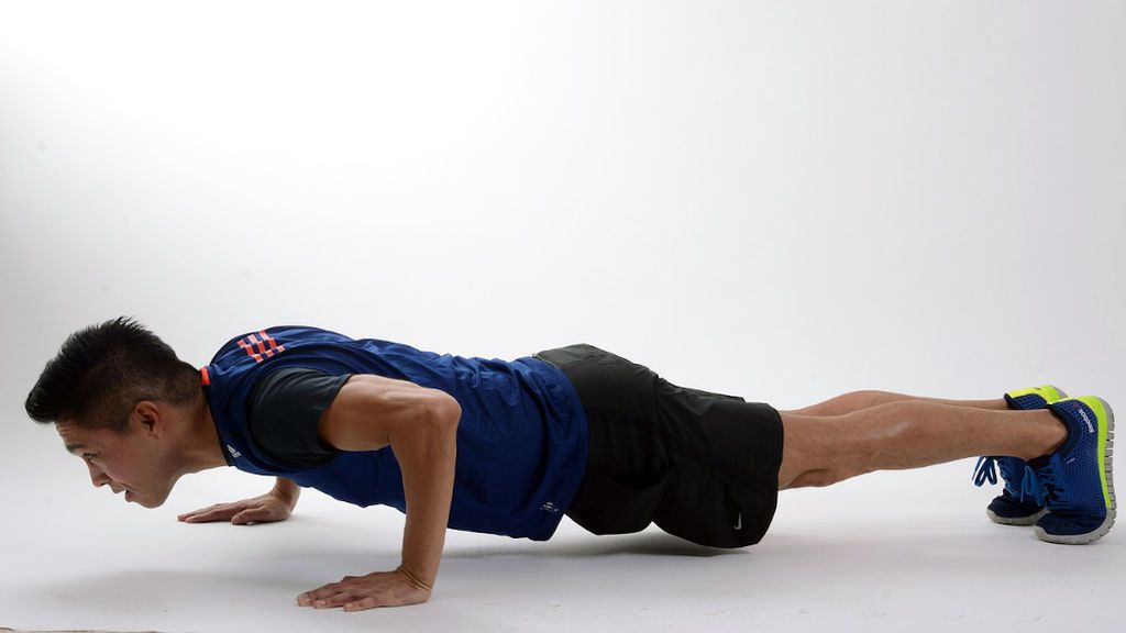 Burpees: la alternativa perfecta para quemar calorías si te da pereza ir al gimnasio