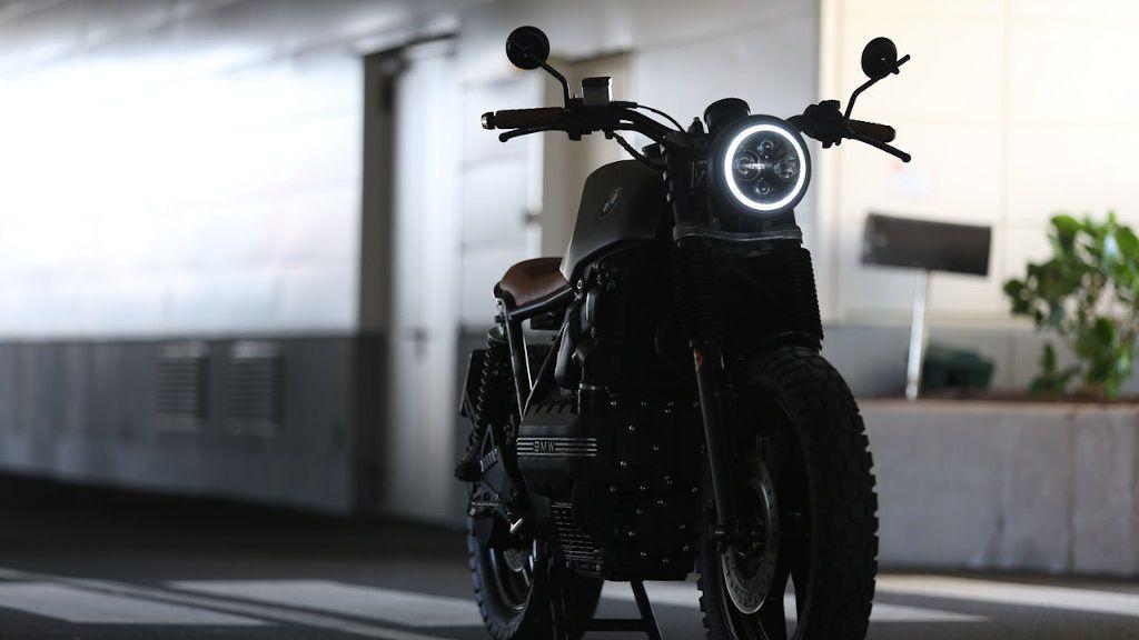 Duerme tranquilo: cinco sistemas antirrobo para motos
