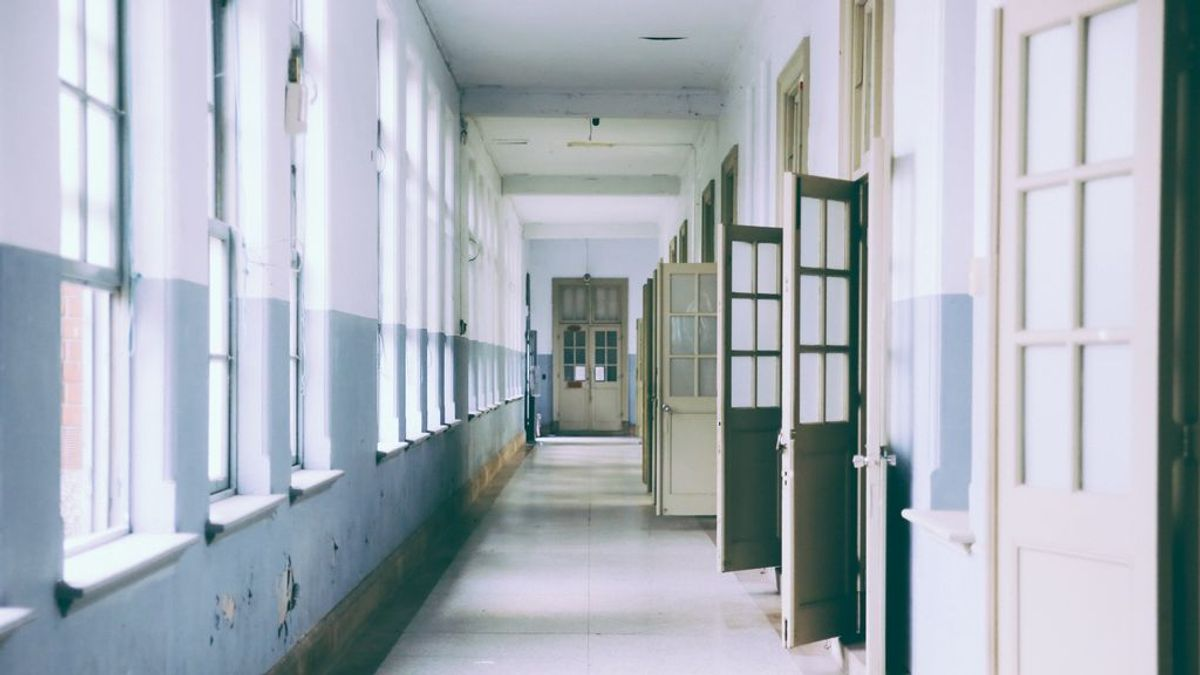 COVID-19: La ventilación en centros educativos, una asignatura pendiente