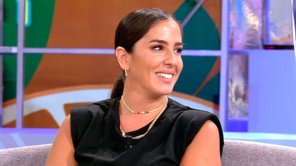 Hacer deporte, bailar o contar secretos de Cantora: cosas que esperamos que Anabel Pantoja haga en 'Solo/a'