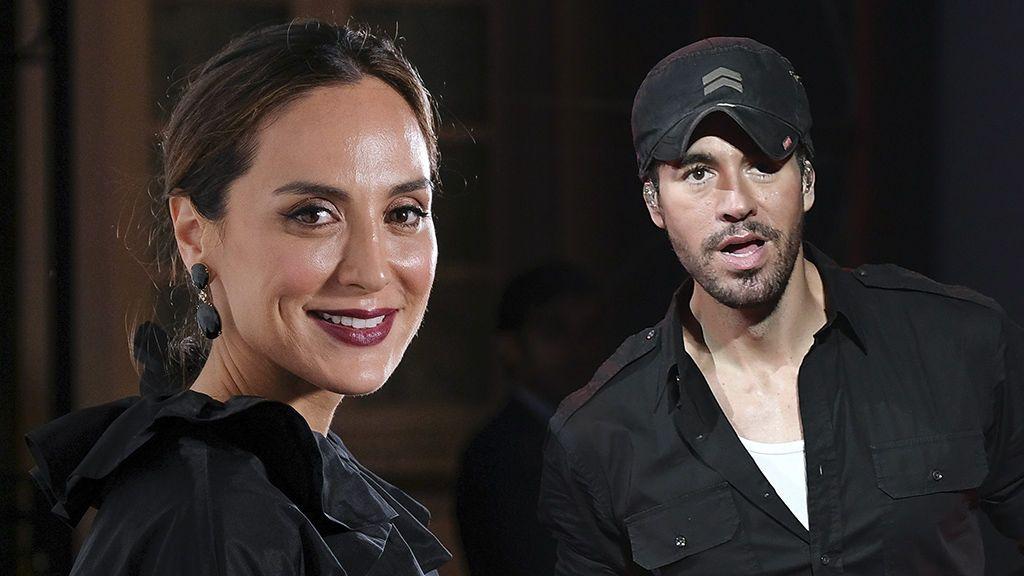 "Tamara Falcó plasma cuál es su relación actual con Enrique Iglesias: ""Me siento nostálgica"""