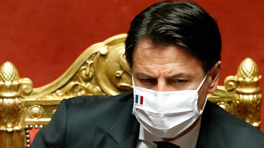 Vuelta al cole y elecciones regionales: los exámenes de septiembre del Gobierno italiano