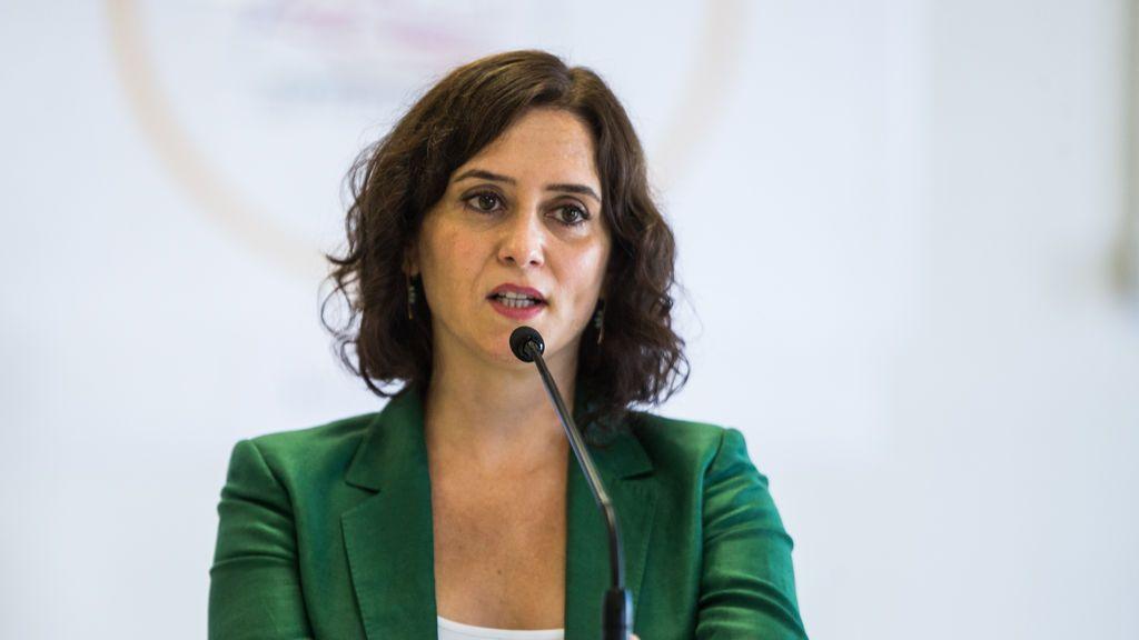 El PSOE de Madrid estudiaría proponer a un no socialista a la Presidencia regional con tal de echar a Ayuso