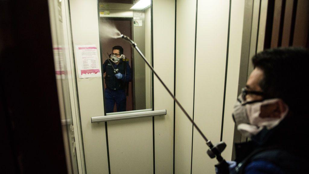 Los administradores de fincas piden suspender durante un año  todas las juntas de vecinos para evitar contagios