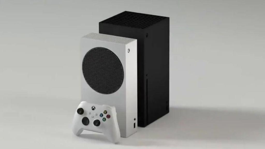 Xbox Series X y S