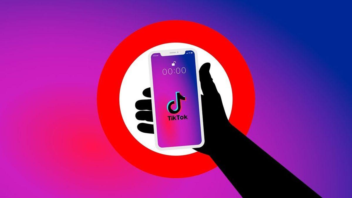 El algoritmo de TikTok dificulta que la compañía frene la difusión de un vídeo de un suicidio