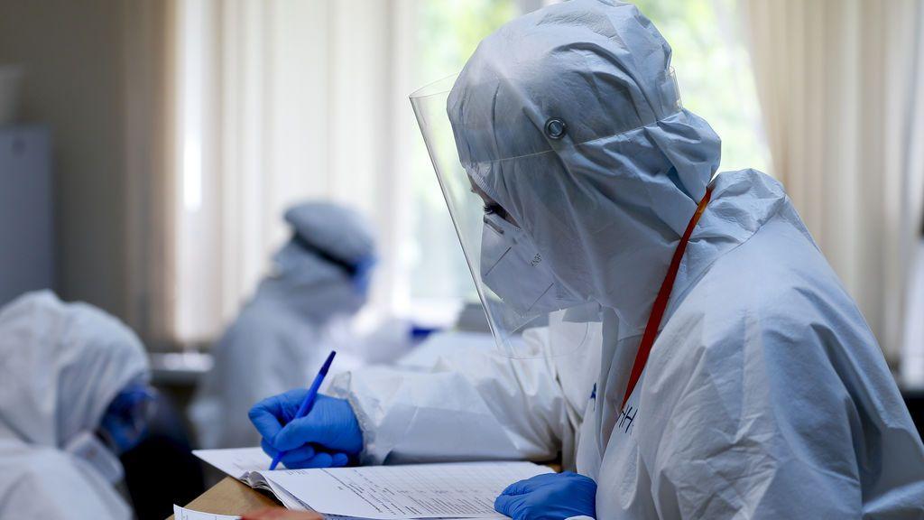 Rusia pone en circulación el primer lote de su vacuna contra el coronavirus