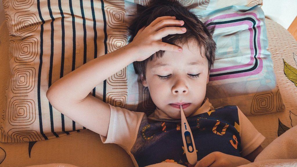 Enfermedades que tu hijo puede contagiarse y cómo prevenirlas