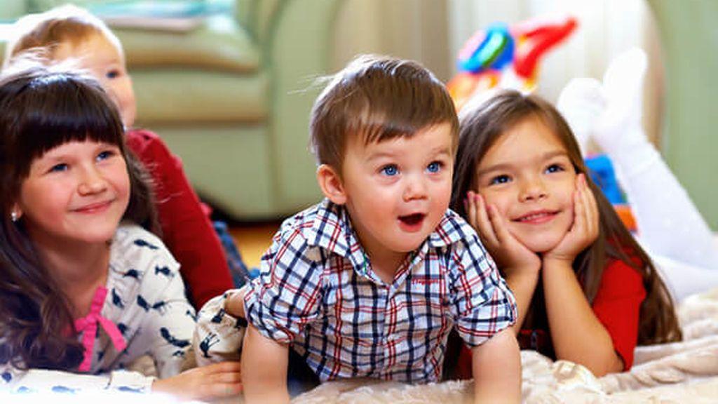 Beneficios de las relaciones sociales en niños de 6 a 12 años.