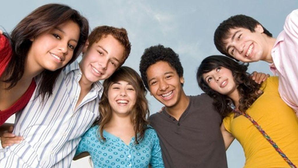 Estas relaciones sociales lo que harán será crear unos cimientos para su pubertad.