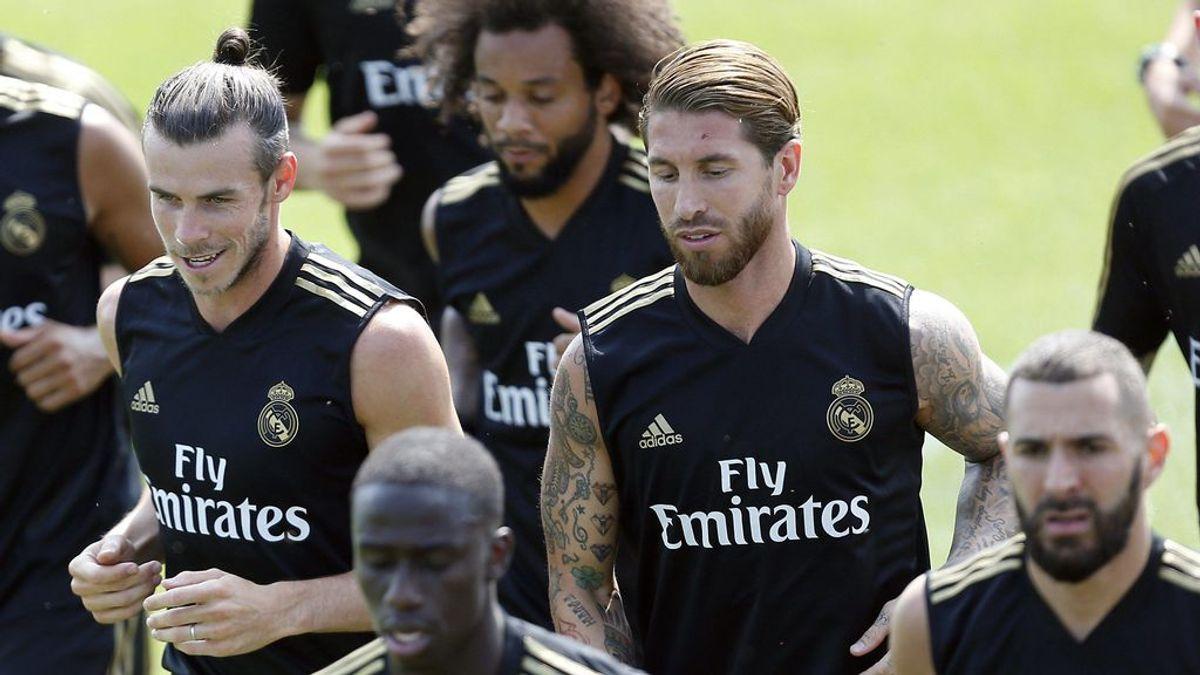 Sergio Ramos lideró la rebaja salarial del Real Madrid por el coronavirus: convenció a sus compañeros para ayudar al club