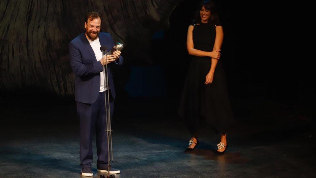 Jauría, la obra de teatro sobre la manada, triunfa en los premios Max