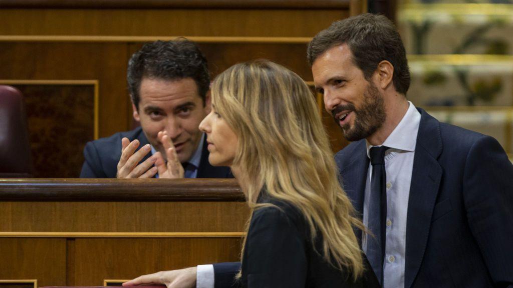"""Casado muy dolido con Álvarez de Toledo: """"Nunca he apostado tanto y con tanto riesgo por nadie"""""""