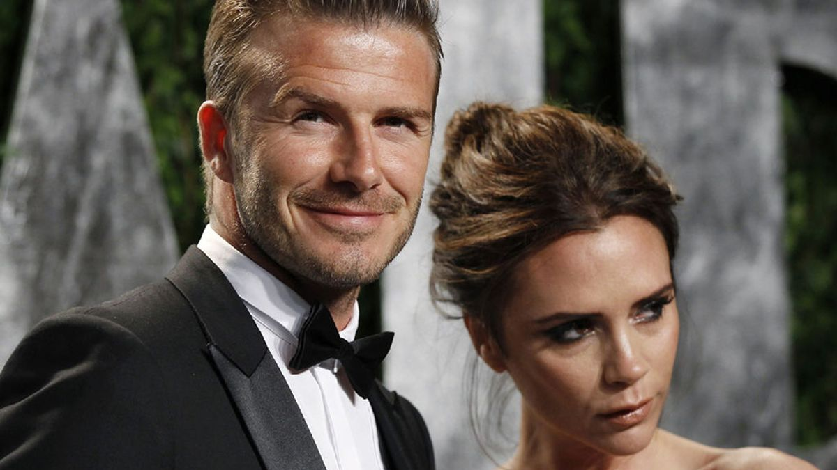 Los Beckham se contagiaron de coronavirus tras una fiesta en Los Ángeles