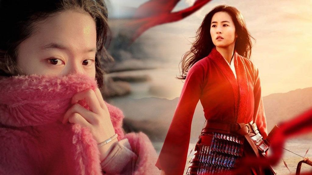 Modelo desde la infancia, cantante y amante de los animales: Liu Yifei, la protagonista de 'Mulán' de la que todo el mundo habla
