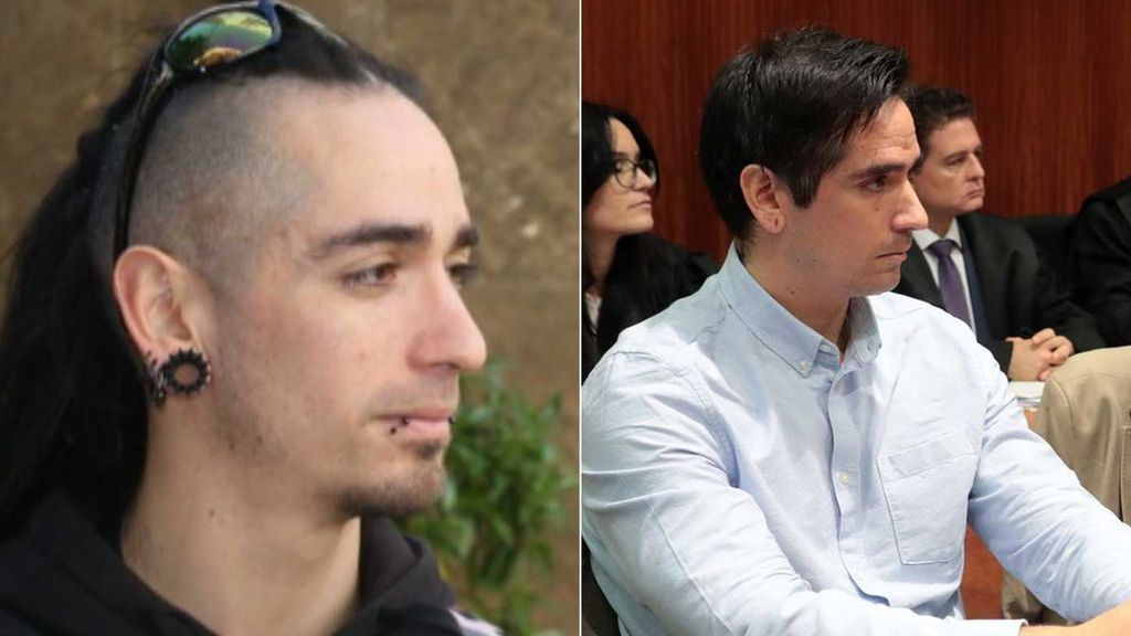 """Crimen de los tirantes: Rodrigo Lanza dice que atacó a Víctor Laínez porque le vio """"con un cuchillo en la mano"""""""