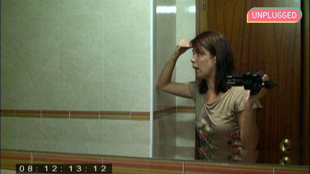 Samanta Villar en '21 días'