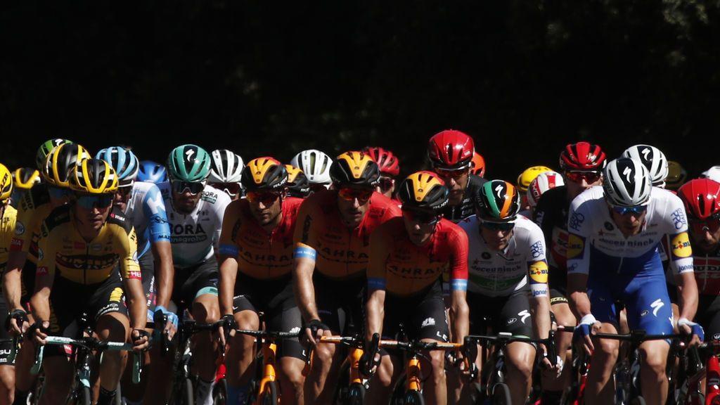 Si hacer ejercicio es sano, ¿por qué los ciclistas del Tour están siempre enfermos?