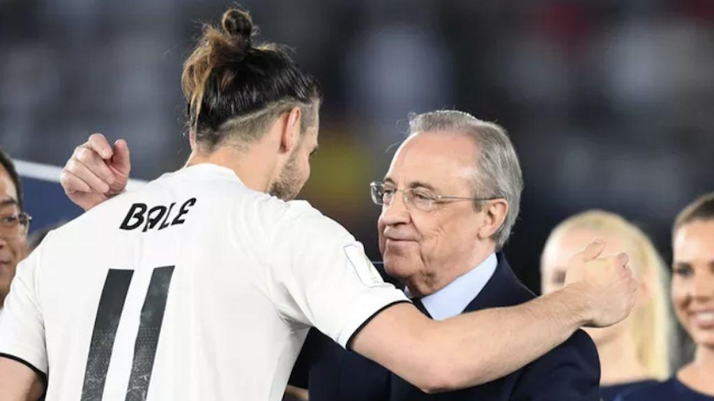 El Real Madrid analiza pagarle 30 millones a Bale para sacarlo ya del club