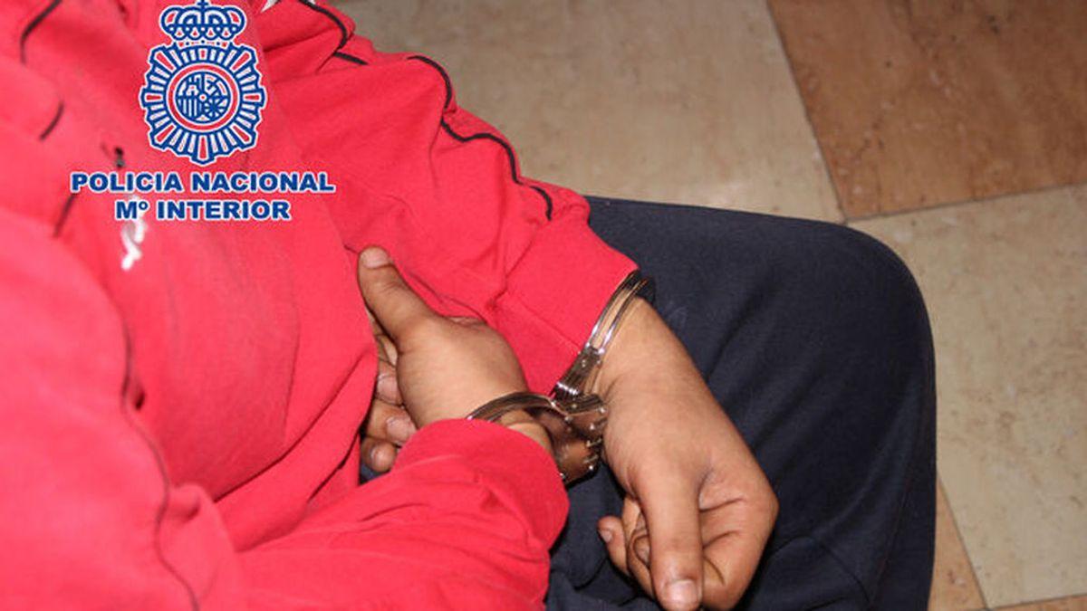 """""""Esperemos que el narco esté vivo"""": detenido por mofarse del policía herido en Algeciras al ser embestido por narcotraficantes"""