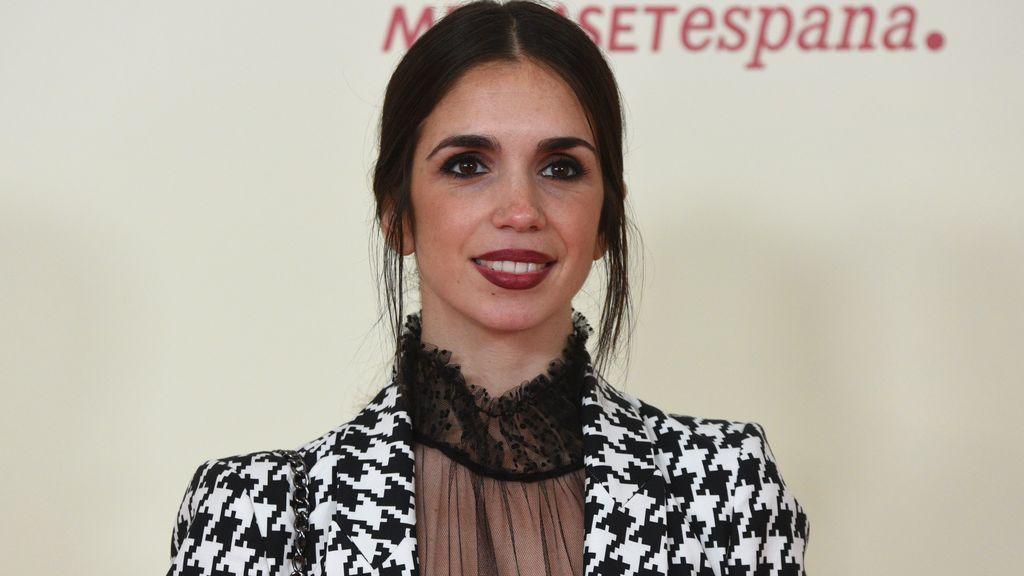 """Elena Furiase posa sin filtros: """"Mis ojeras denotan cansancio"""""""