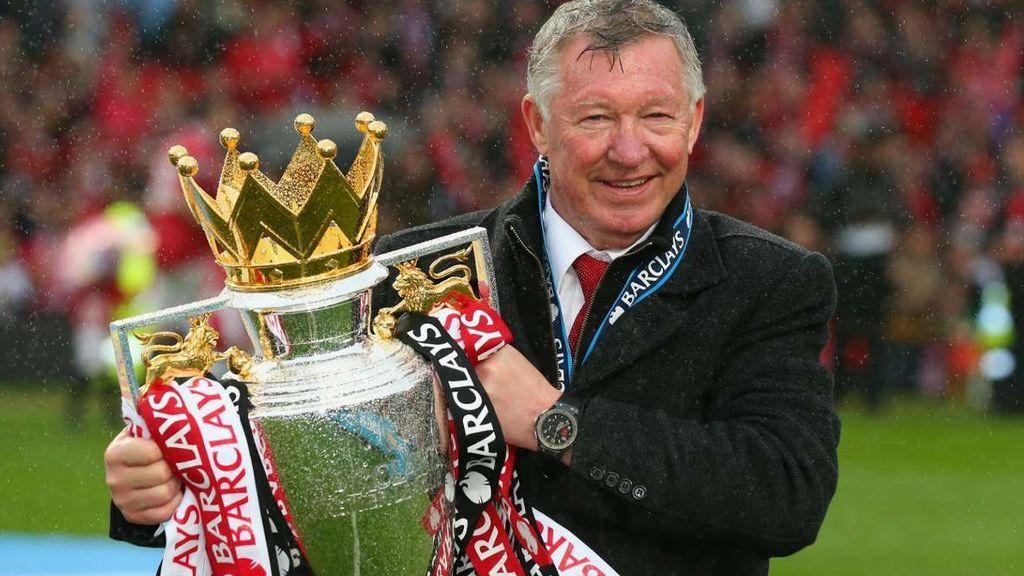 Cuántos entrenadores ha tenido el Manchester UD: nombres y duración